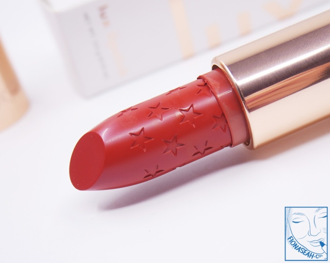 ColourPop Matte Lux Lipstick in Mind Trick (US$7)