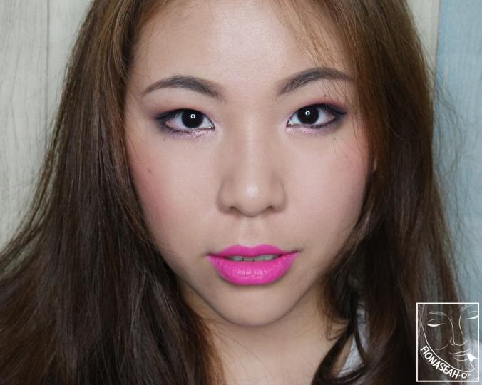 M·A·CNICOPANDA lipstick in Pop Babe