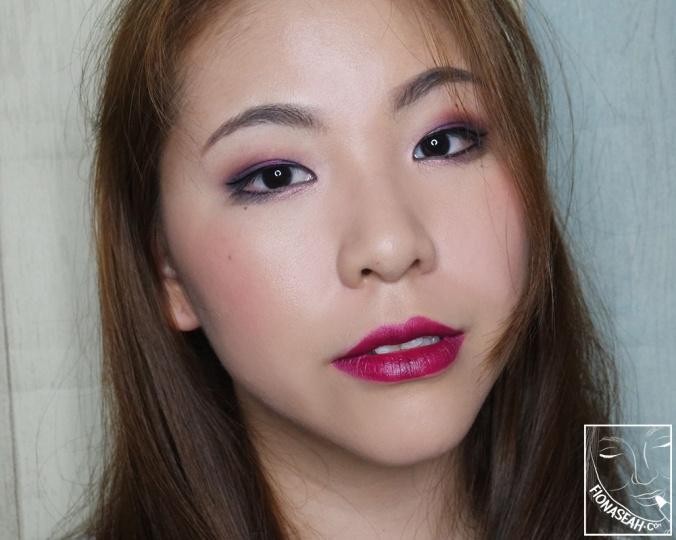 M·A·CNICOPANDA lipstick in Toung 'n' Chic