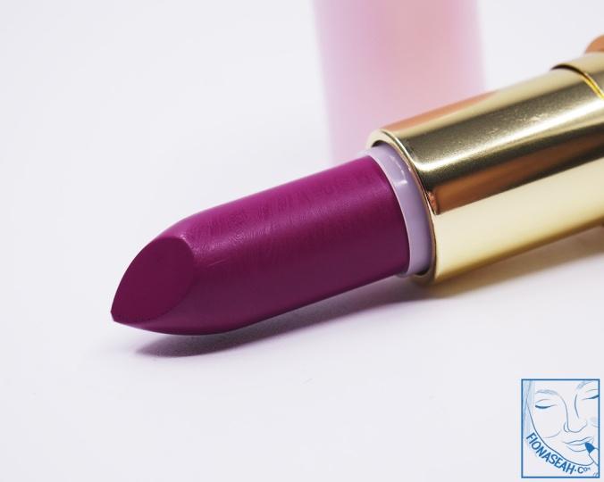 M·A·C× Patrick Starrr lipstick in Hey, Boy, Hey!