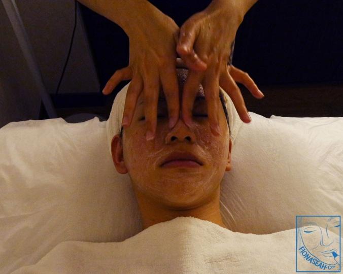 Love the massage!