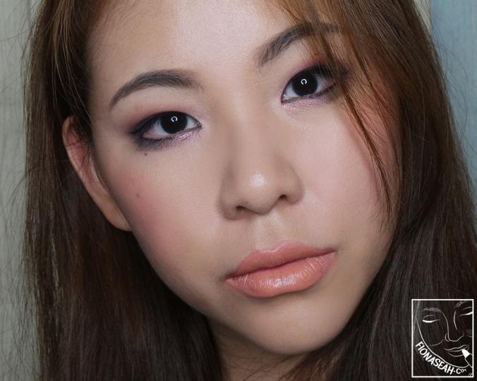 ColourPop × Shayla Lipstick in Quickie
