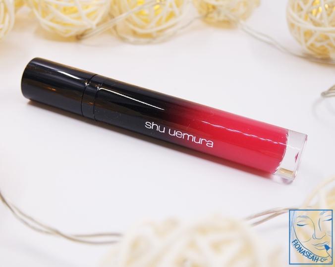 shu uemura Laque Supreme in CR03 (US$31 / S$43)