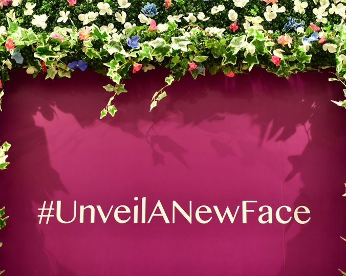 TAKASHIMAYA celebrates its 25th anniversary with #UnveilANewFace