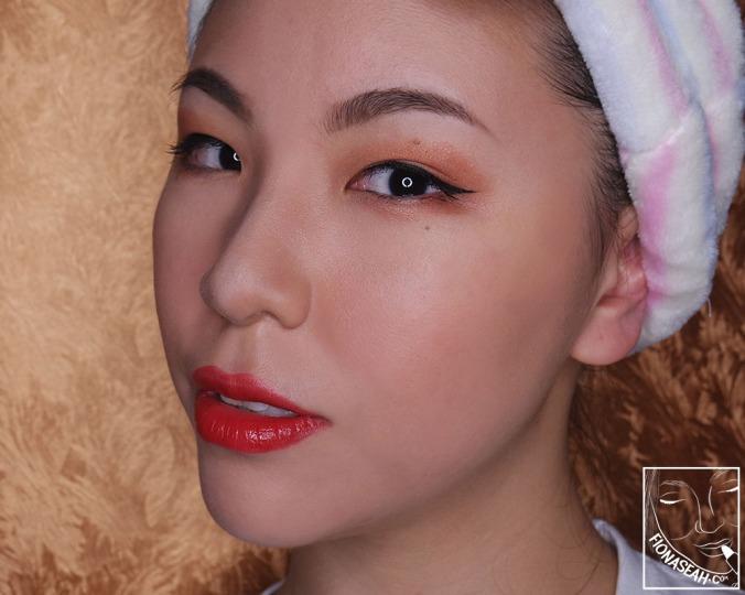 CEZANNE Lasting Lip Color N 402