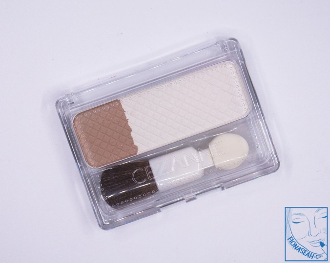 CEZANNE Nose Shadow Highlighter (S$15.90)