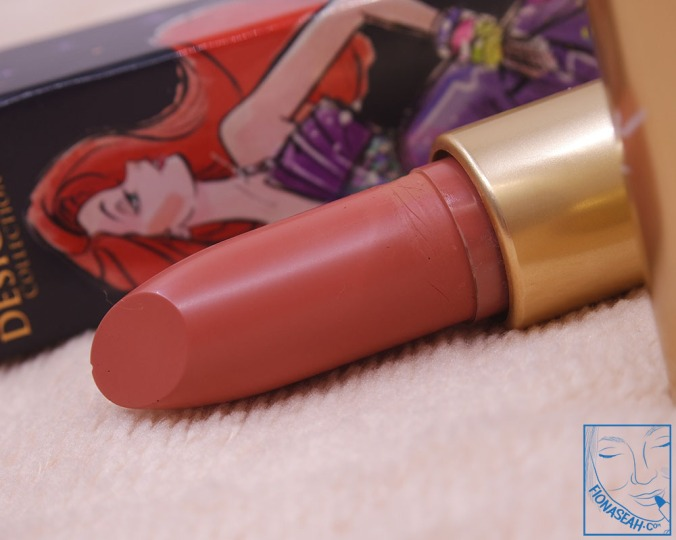 ColourPop Crème Lux Lipstick in Ariel (US$8)
