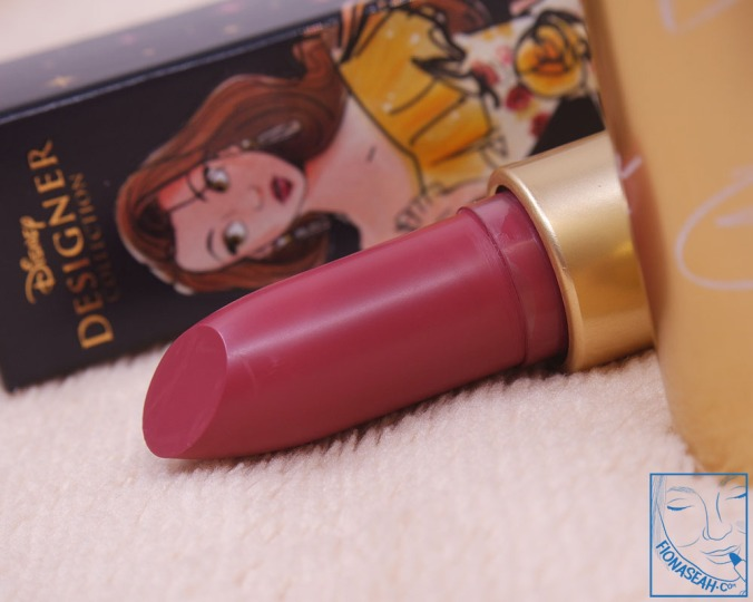 ColourPop Crème Lux Lipstick in Belle (US$8)