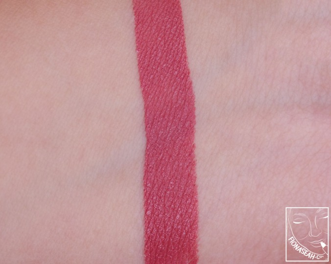 ColourPop Crème Lux Lipstick in Belle