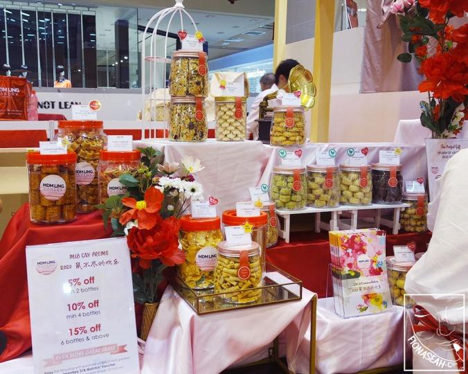 Mdm Ling Bakery