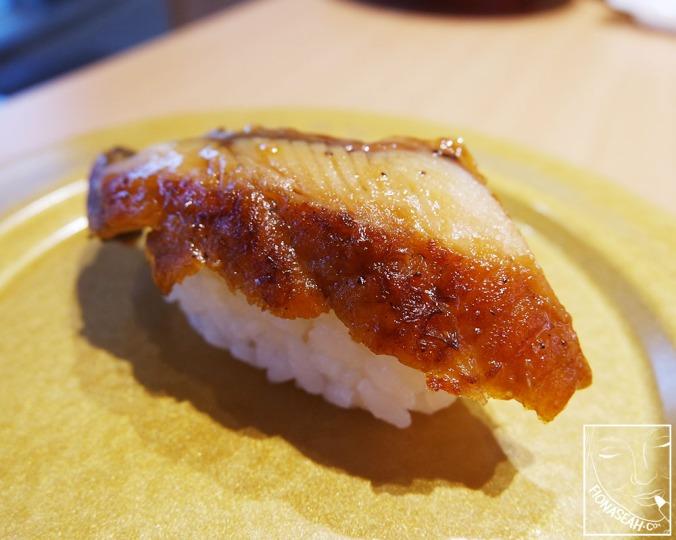 Premium Grill Conger Eel (S$3.20)