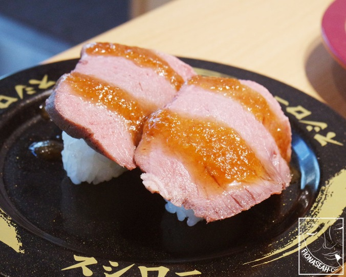 Roasted Beef ($4.80)