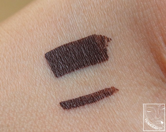 Sephora x Stabilo Felt Liner in Chocolate Break